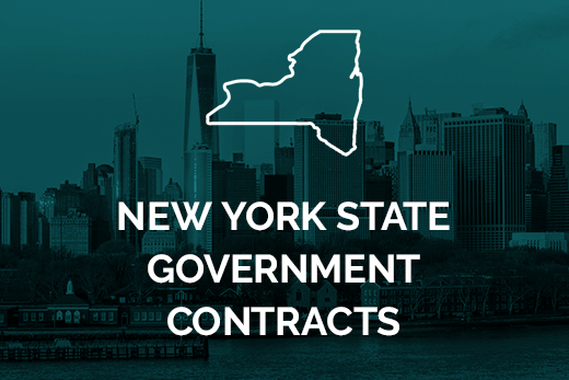 State Government Contracts – Washcomp